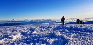 Chimborazo expedition