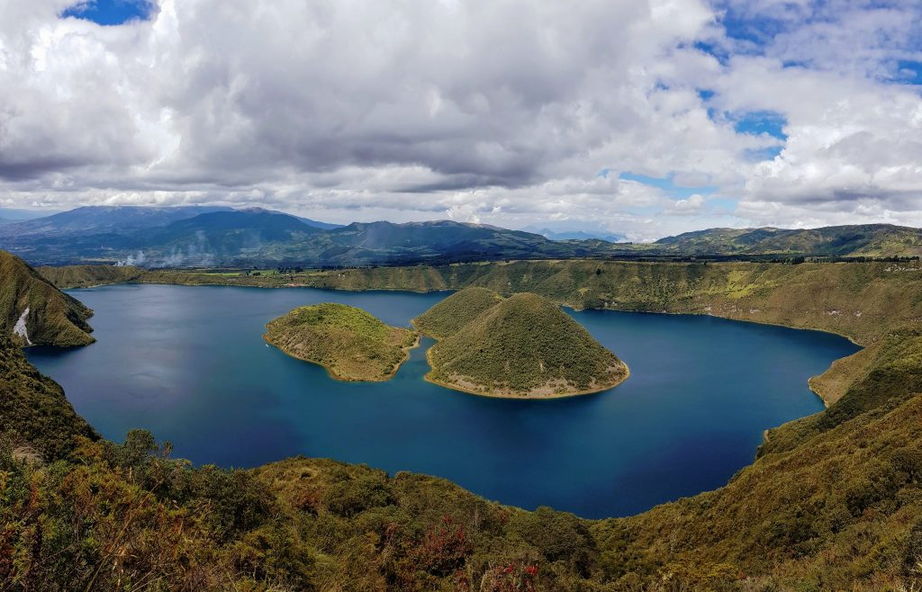My top 5 reasons why you should visit Otavalo in Ecuador