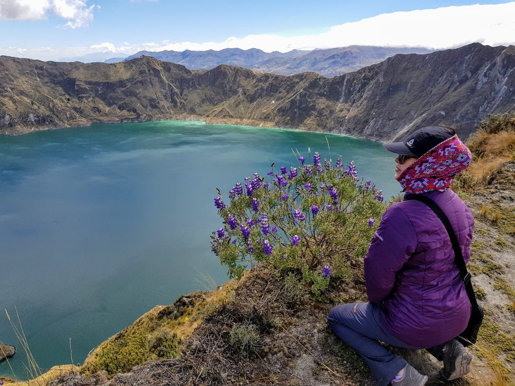 Quilotoa Day Tour